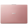 "Acer Swift 1 (SF114-32-P93Y) 14 ""Full-HD IPS, rózsaszín, Pentium N5030, 4 GB DDR4, 128 GB SSD, Win10S + Office"
