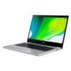 Acer Spin 3 (SP314-54N-53GH) 14 hüvelykes Full HD IPS Touch, Intel i5-1035G4, 16 GB RAM, 1 TB SSD, Windows 10