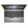 """Dell Precision 3550 / 15,6 """"FHD / Intel i7-10610U / 32 GB RAM / 512 GB SSD / Quadro P520 / Windows 10 Pro / szürke"""