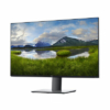 Dell U3219Q - 81,3 cm (32 hüvelyk), LED, 4K UHD, IPS panel, HDR 600, USB-C, DisplayPort