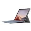 Microsoft Surface Pro 7 128 GB i5 és 8 GB-tal - platina, beleértve a Surface Pro Signature Cover - IceBlue