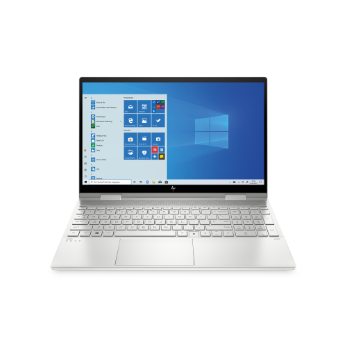 "HP ENVY x360 15-ed1177ng 15.6 ""FHD IPS Touch, Intel i7-1165G7, 16 GB RAM, 1 TB SSD, MX450, Windows 10"